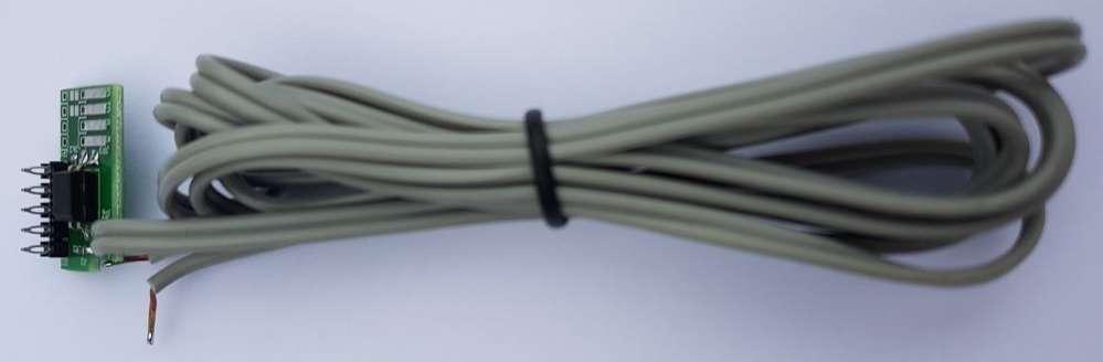 Teleinfo option for RFXtrx433XL batch 4918 and xx19